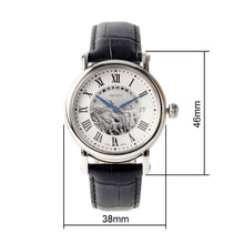 Load image into Gallery viewer, Seagull Limited Edition 70th Anniversary China's Anti-Japanese War Self Wind 38mm Automatic Men's Watch 819.368KZ