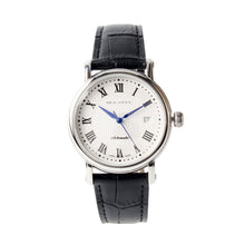 Load image into Gallery viewer, Seagull roman numeral self wind automatic mechanical men's watch 819.368 sapphire crystal