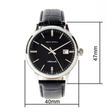 Load image into Gallery viewer, Seagull 41mm Couple Watch Self Wind Automatic Men's Mechanical Watch D101