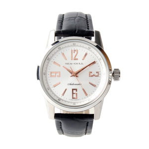 seagull watch automatic mechanical self winding