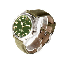 Load image into Gallery viewer, Seagull Chinese Military Watch Luminous Hands Self Wind 43mm Automatic D813.581