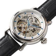 Load image into Gallery viewer, Seagull Skeleton See-Through Window Self Wind Automatic Watch M182SK sapphire crystal