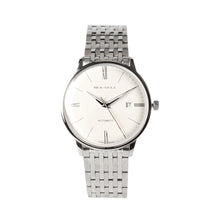 Load image into Gallery viewer, Seagull 10mm Bauhaus Style Dress Wristwatch Self Wind 40mm Automatic Watch 816.519