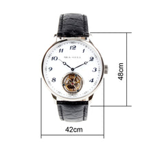 Load image into Gallery viewer, seagull tourbillon watch 42mm