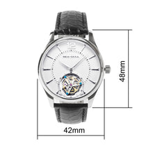 Load image into Gallery viewer, 42mm dial seagull watch