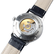 Load image into Gallery viewer, Seagull The 100th Anniversary Of The Revolution Of 1911 Self Wind 40mm Mechanical Men's Watch D100D Limited Edition