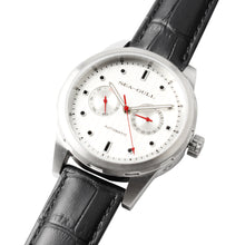 Load image into Gallery viewer, Seagull 42mm automatic wristwatch mechanical day date display self wind watch 5122 sapphire crystal