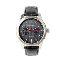 Load image into Gallery viewer, Seagull automatic wristwatch mechanical day and date display self wind watch men 5122 sapphire crystal waterproof 165 feet
