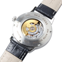 Load image into Gallery viewer, Seagull The 100th Anniversary Of The Revolution Of 1911 Self Wind 40mm Mechanical Men's Watch D100C Limited Edition