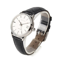Load image into Gallery viewer, Seagull couple watches automatic self winding white dial watch D101+D101L ST2130 movement