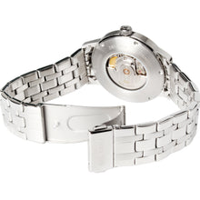 Load image into Gallery viewer, Seagull self winding automatic mechanical watch D816.455 stainless steel sapphire crystal
