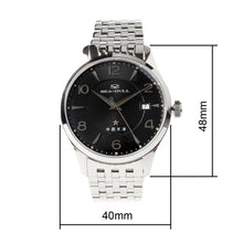 Load image into Gallery viewer, Seagull classic automatic watch 60th anniversary tianjin China self wind mechanical watch 816.661 automatic 40mm