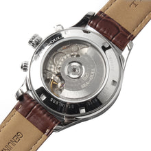 Load image into Gallery viewer, Seagull day week display self winding automatic mechanical watch 819.17.5115