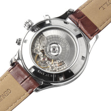 Load image into Gallery viewer, Seagull date day display self winding automatic mechanical watch 819.37.5115