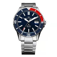 Load image into Gallery viewer, Seagull coral ocean star 30Bar limited edition automatic diver watch 816.32.1205?