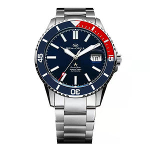 Seagull coral ocean star 30Bar limited edition automatic diver watch 816.32.1205?