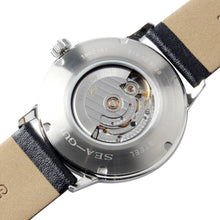 Load image into Gallery viewer, Seagull Bauhaus 40mm Automatic Watch Mechanical Sapphire Crystal 819.12.5038