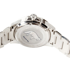 Limited Edition! Seagull Ocean Star 816.92.1203 Automatic 30Bar Submarine Men's Diving Watch