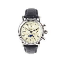 Load image into Gallery viewer, seagull high complication chronograph date moon phase display mechanical watch