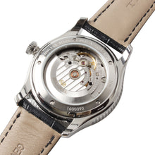 Load image into Gallery viewer, Seagull dress watch pointer date automatic self winding big date 819.42.1001 sapphire crystal
