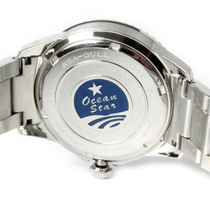 seagull watch sapphire crystal