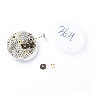Seagull ST3621 Mechanical Hand Winding Movement Replacement For ETA 6498 Manual Wind Wrist Watch