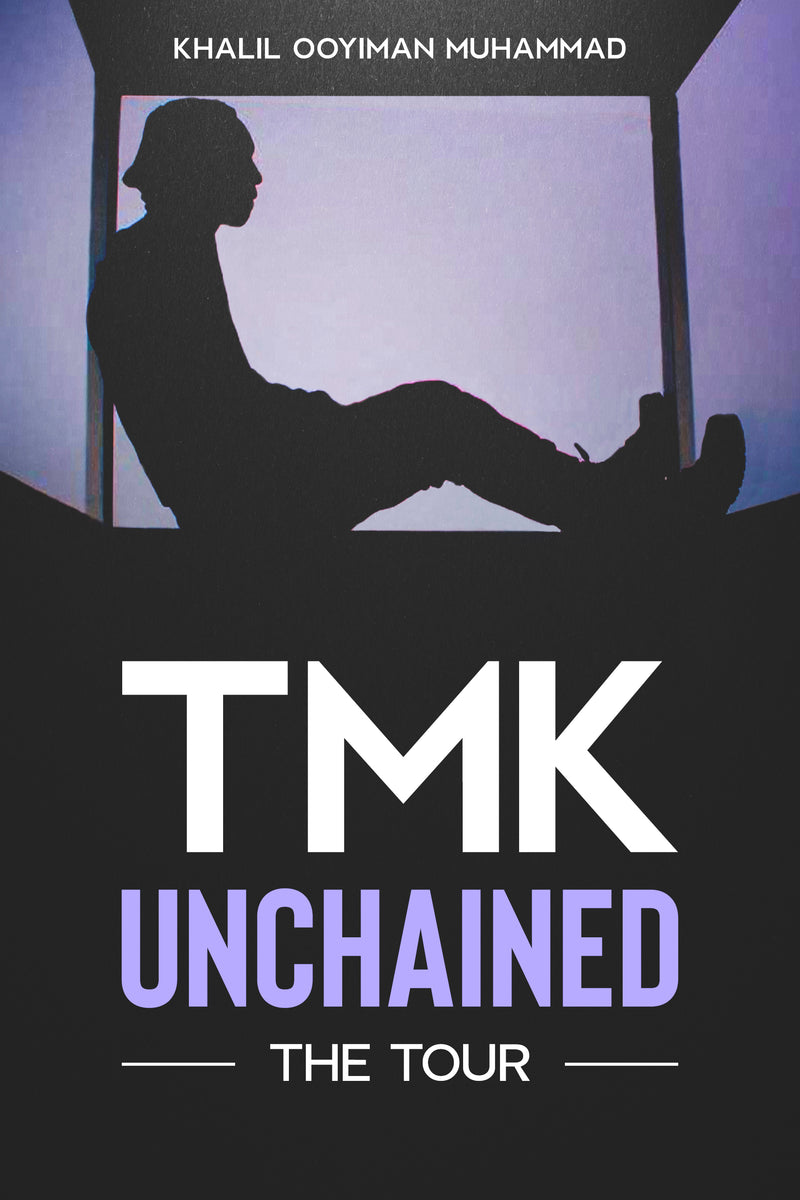 TMK UNChained EP & E Book Bundle