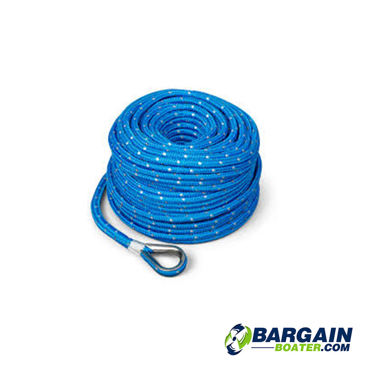 Trac Anchor Rope With Shackle