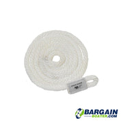 Dock Edge Braided Polypropylene Fender Line