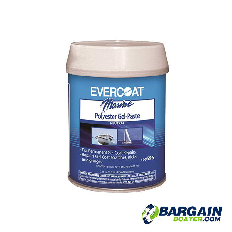 Evercoat Polyester Gel Paste