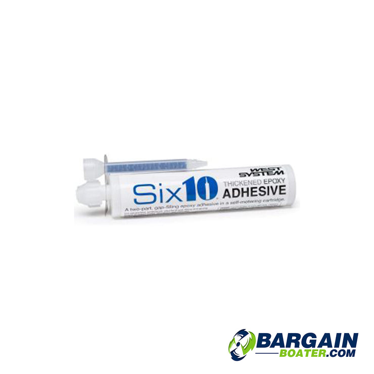 West System Six10 Thickened Epoxy Adhesive