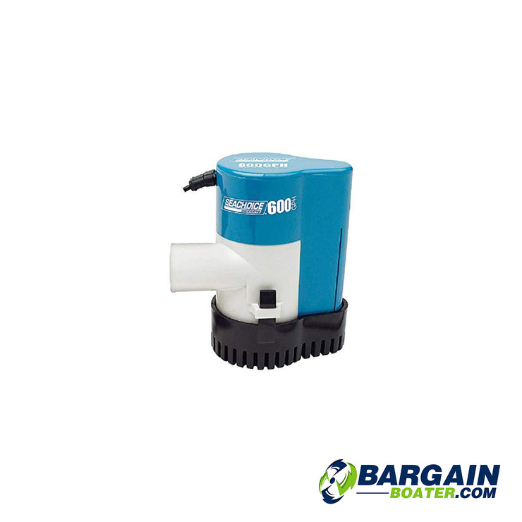 SeaChoice Automatic Bilge Pump