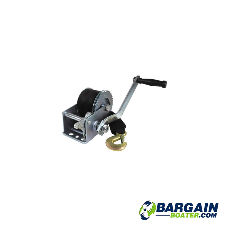 SeaChoice Trailer Winches