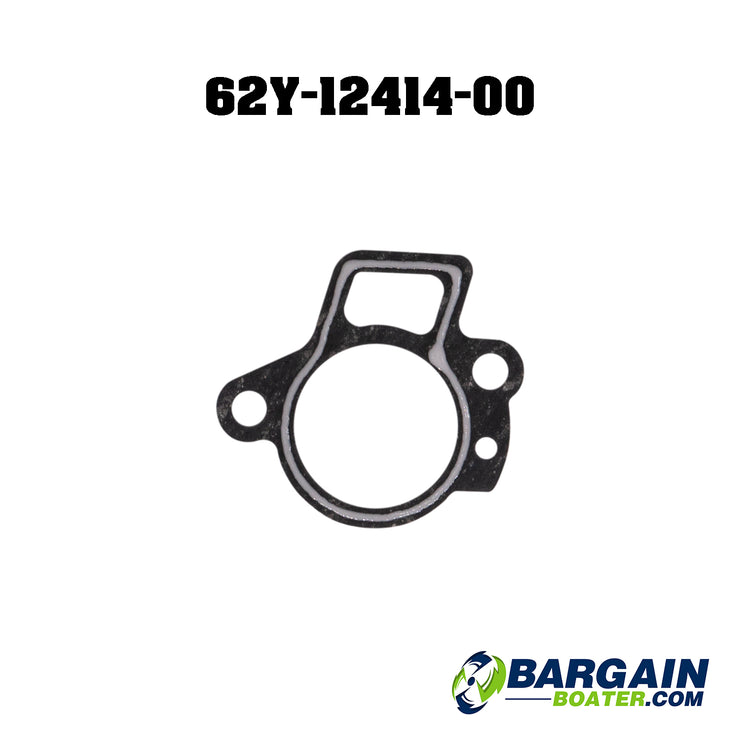 Yamaha Thermostat Gaskets (62Y-12414-00-00)