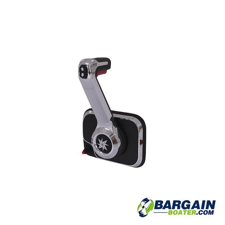 SeaStar Xtream Series Single Lever Dual Function Control