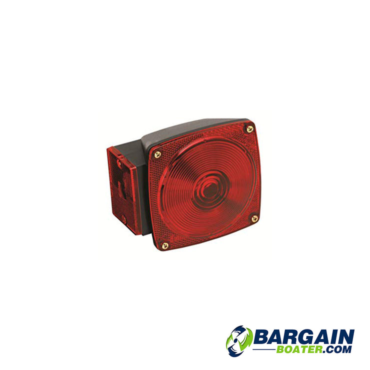 "Wesbar Submersible Under 80"" Tail Light"