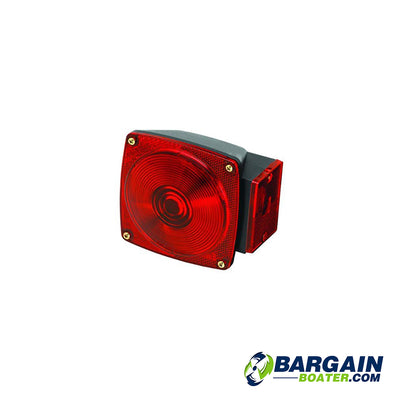 "Anderson Marine Under 80"" Tail Light"