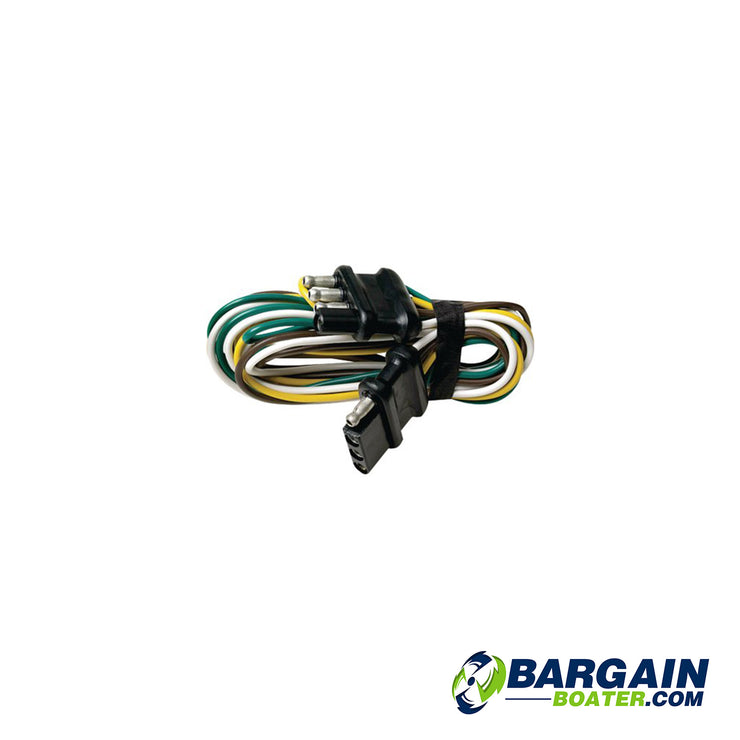 SeaChoice Trailer Wire Harness Extension