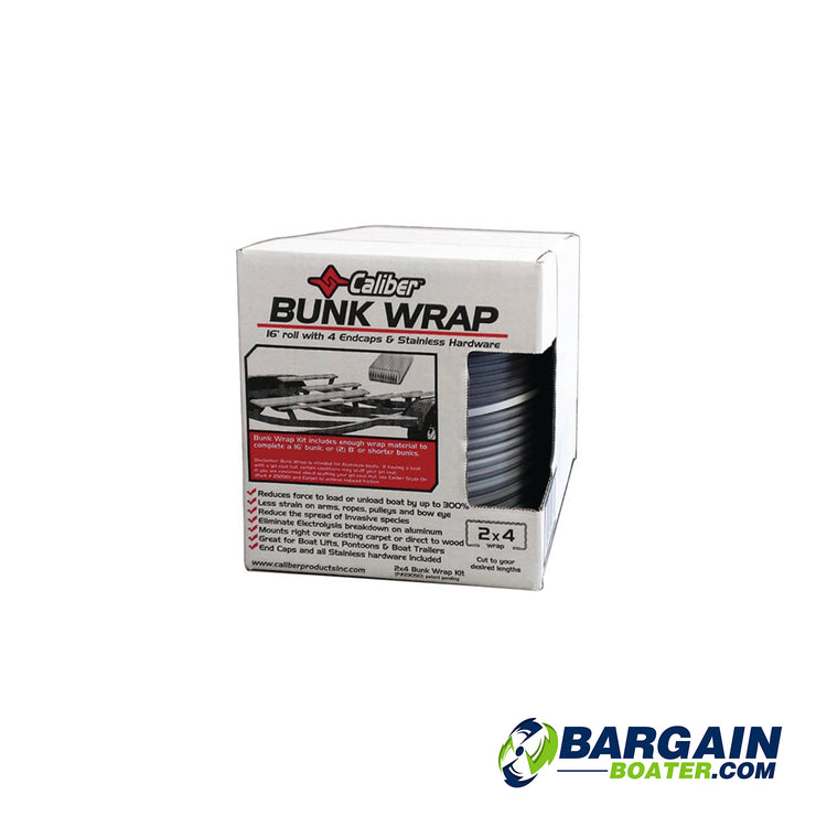 Caliber Bunk Wrap Kit
