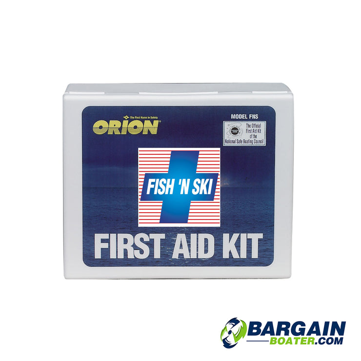 Orion Fish 'N Ski First Aid Kid