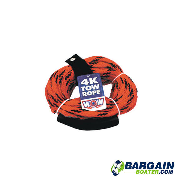 WOW Towable Tow Rope