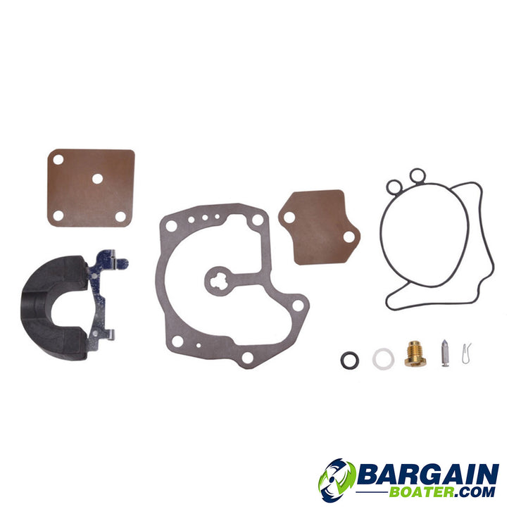 Evinrude/Johnson Carburetor Kits (439079)