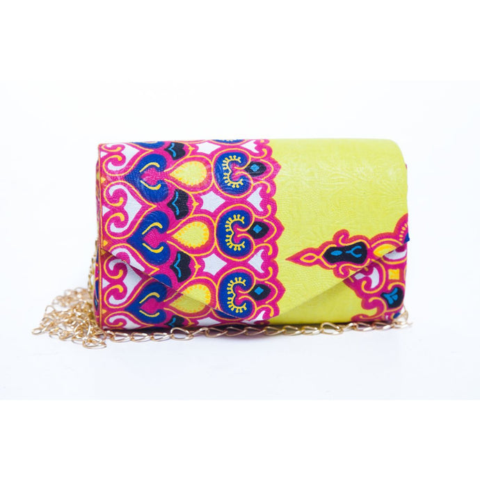 Kiddies Clutch Bag – Pink