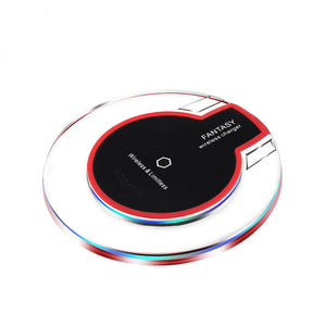 Elegant Wireless Charger For iPhone & Android