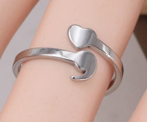 Obsession Ring for Women (Adjustable)