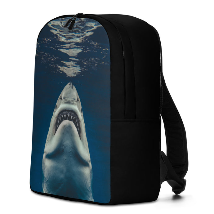 JAWS Backpack ON SALE!!! Now 50% off limited Time