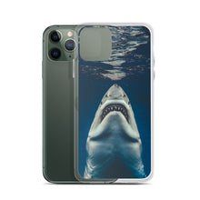 Load image into Gallery viewer, Jaws iPhone Case