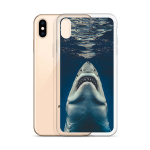 Jaws iPhone Case