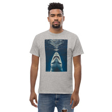 Load image into Gallery viewer, Jaws heavyweight tee