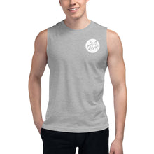 Load image into Gallery viewer, Jaws Sleeveless T-Shirt